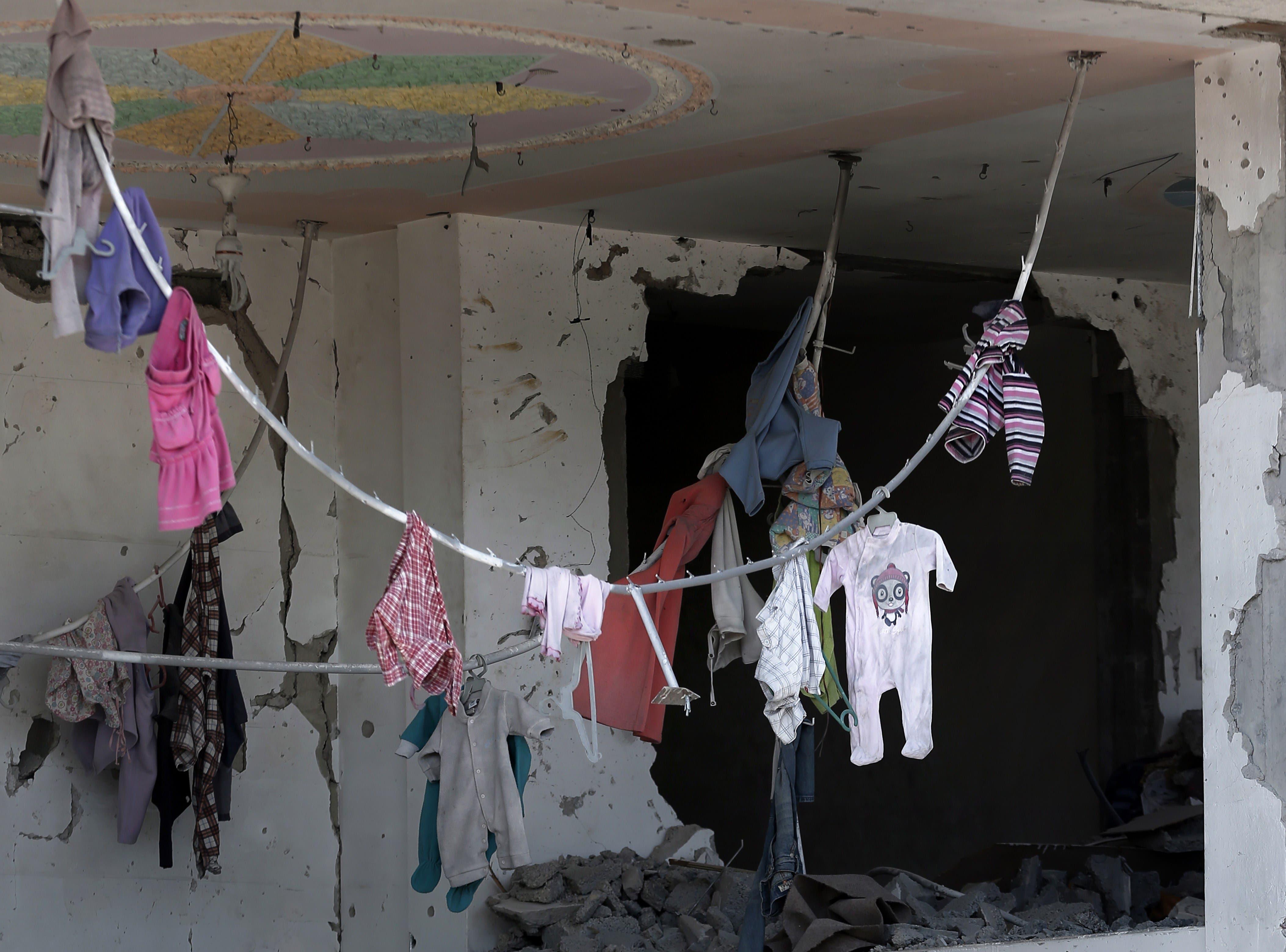 Israel advierte a Hamas pagará caro muerte de primer niño israelí en conflicto armado