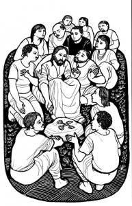 Jesús confió en Pedro, llévese de él