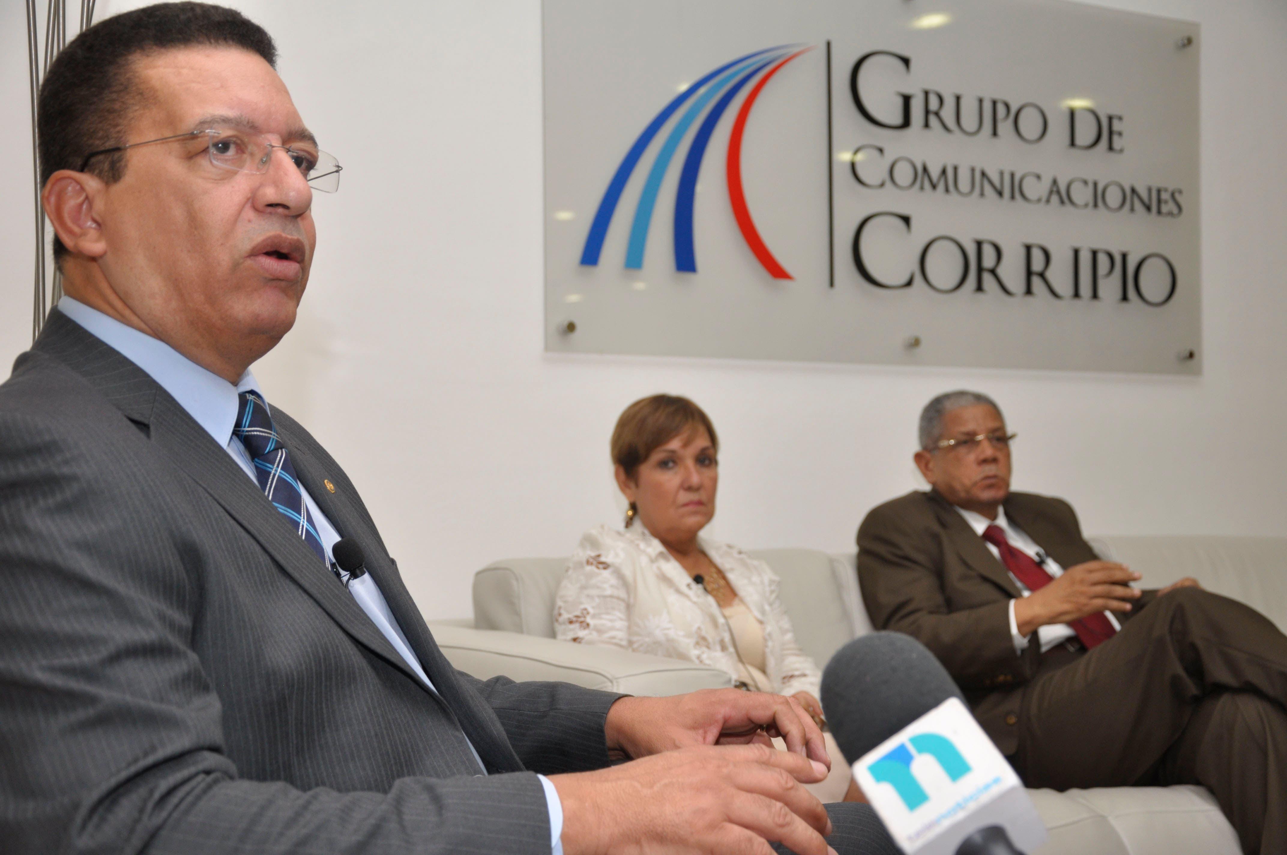 Secretario LMD plantea debe frenarse nuevos municipios
