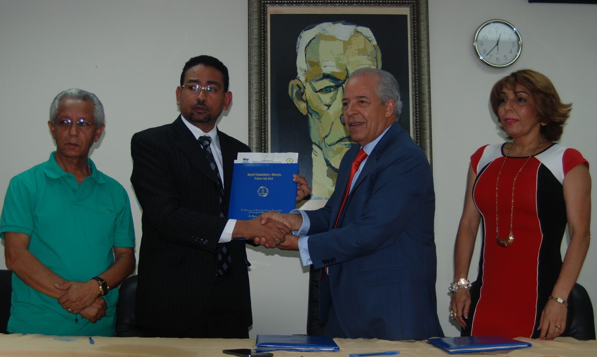 Hospital Bosch atenderá gratis a CDL