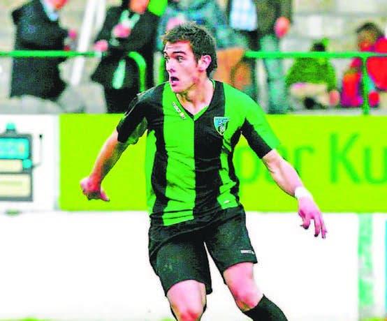 El Athletic derrota 3-0 al conjunto de Levante en España
