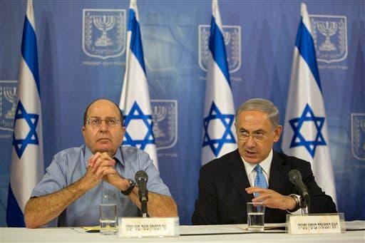 Egipto llama a Israel y a palestinos a regresar a la mesa de negociaciones