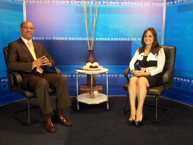 Presidenta ANJE advierte sobre necesidad del pacto fiscal