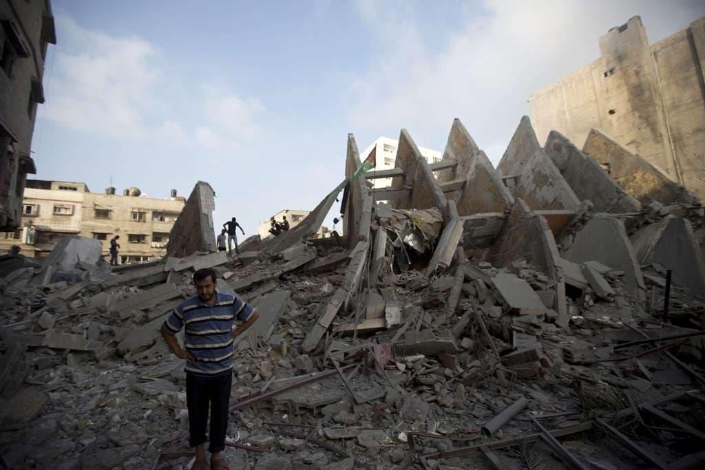 Hamas anuncia acuerdo definitivo de alto al fuego en Gaza con Israel