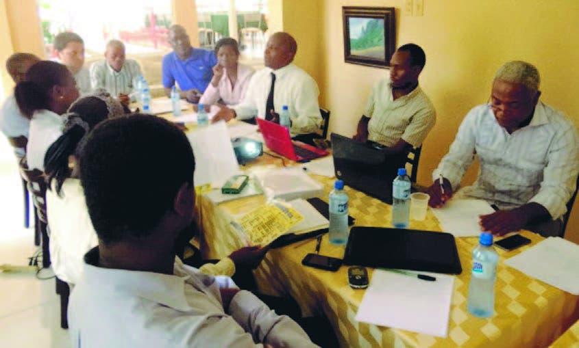 Entidades instan al diálogo entre país y Haití para plan