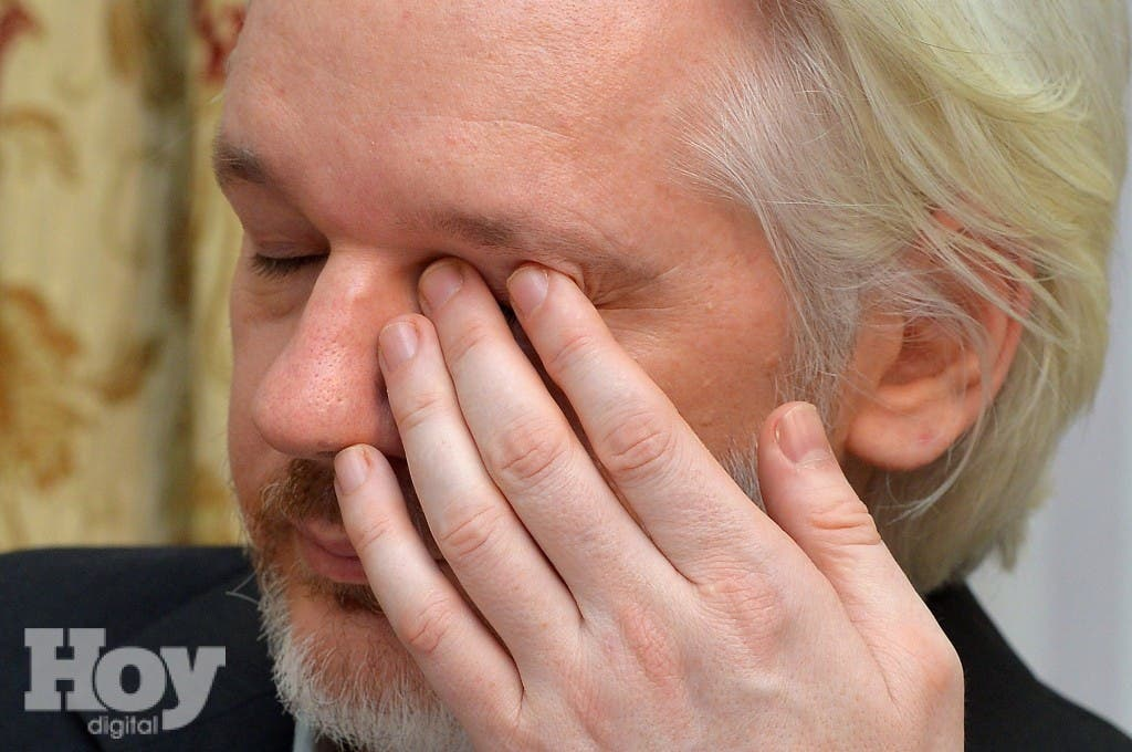 BRITAIN-SWEDEN-ECUADOR-US-ASSAULT-ASSANGE