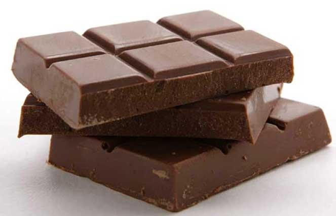 Truco eléctrico puede reducir grasa en el chocolate