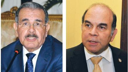 Ministro alerta implicaciones de aprobación de  ley Miranda