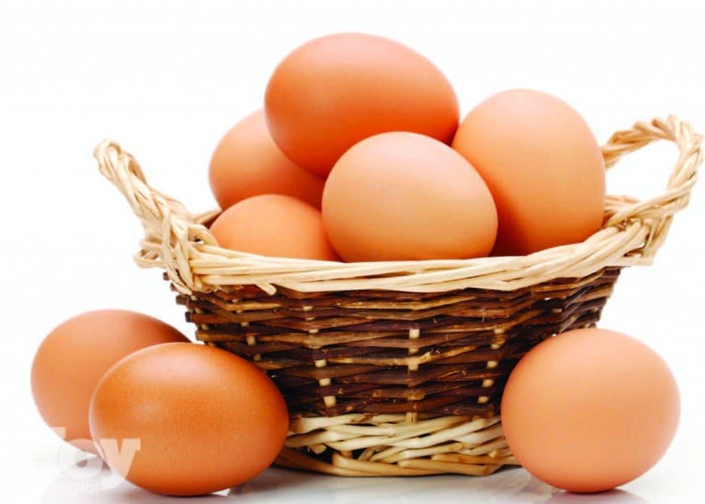 Dia Mundial del Huevo. Fuente Externa.