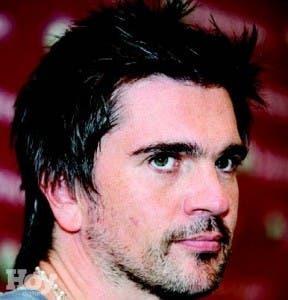 """Juanes estrena """"Fuego"""""""