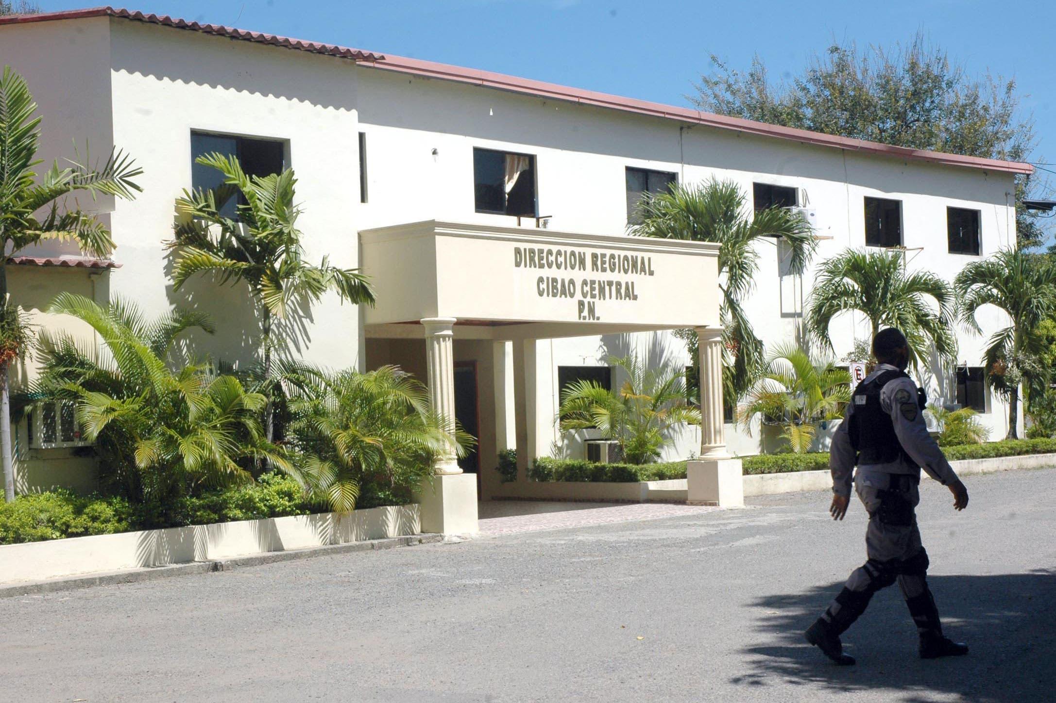 Policía apresa presunto delincuente habría robado en residencia