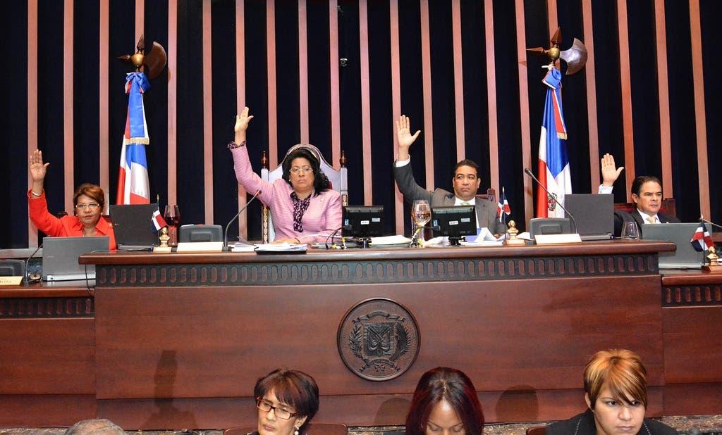 Es ley proyecto que convierte a Miranda Parque Nacional