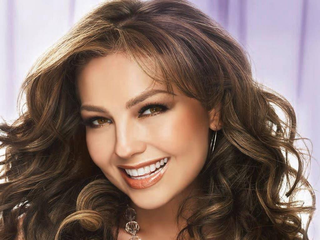 Hermana de Thalía insinúa que la artista le boicoteó concierto