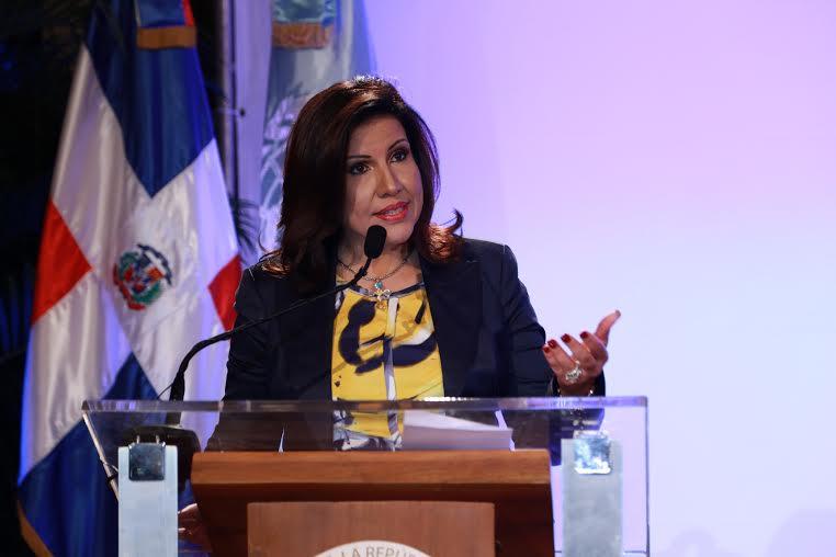 Margarita justifica decisión de Danilo de observar ley declara a Miranda parque nacional
