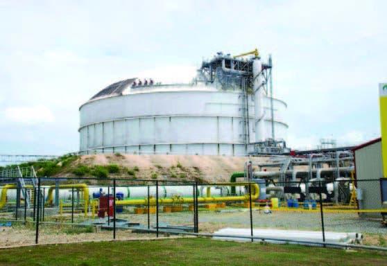 AES Dominicana informa salida de servicio de dos unidades por mantenimiento