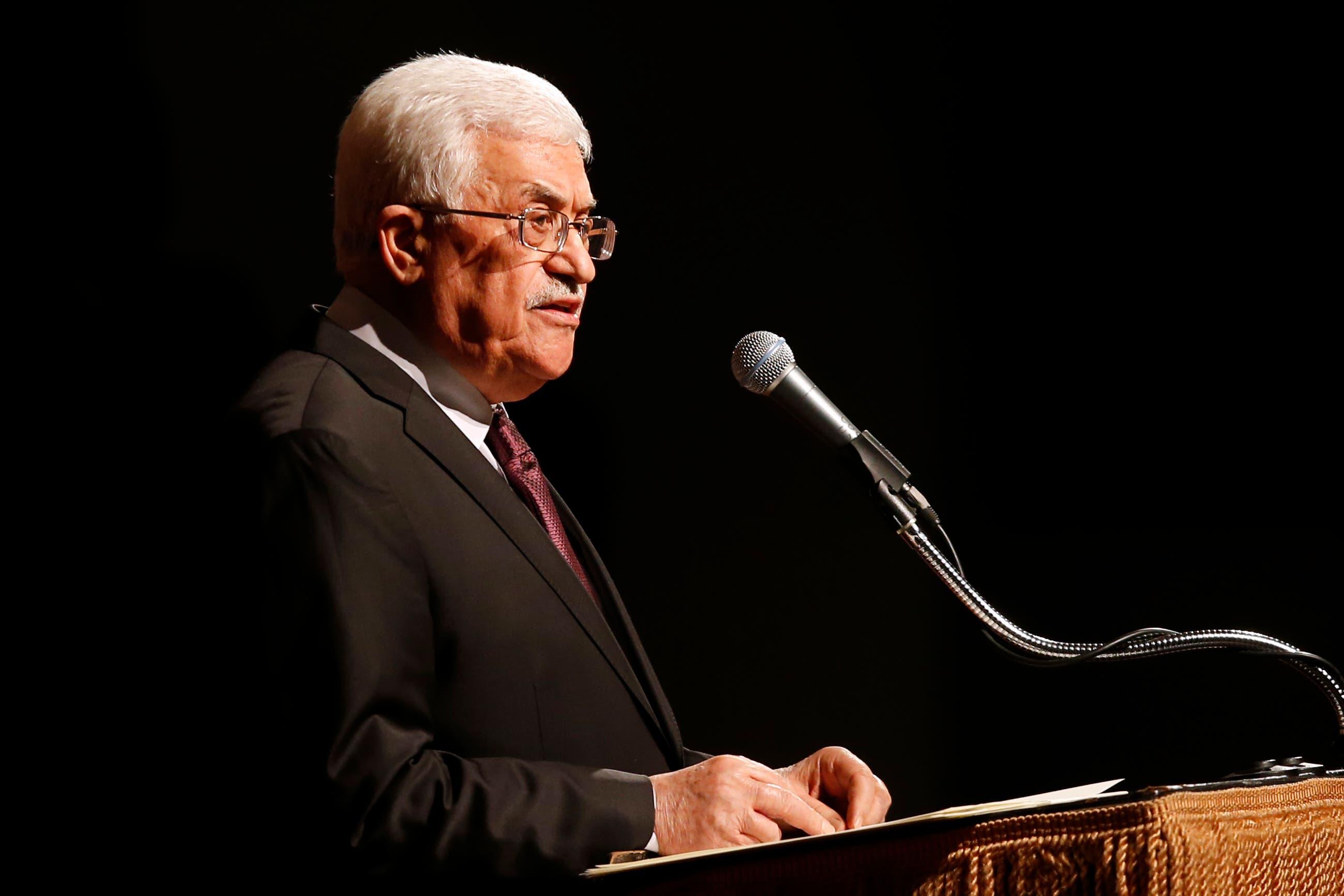 Cumbre ONU: «La hora de la independencia de Palestina ha llegado», dice Abas