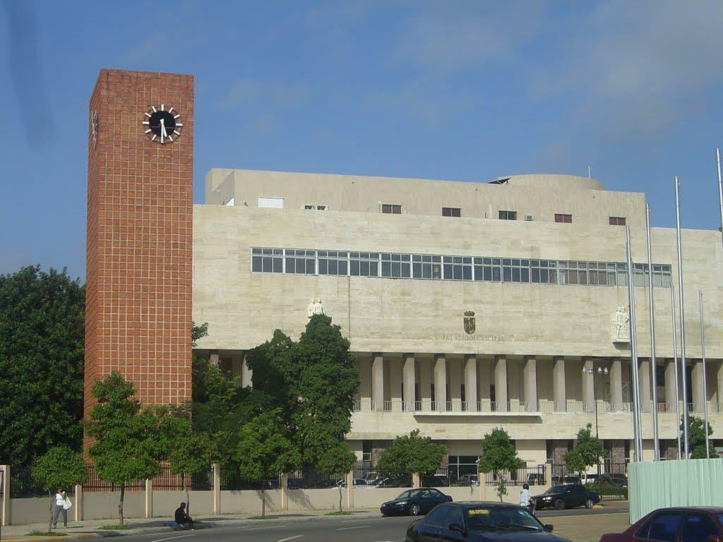 Ayuntamiento del Distrito Nacional (ADN).