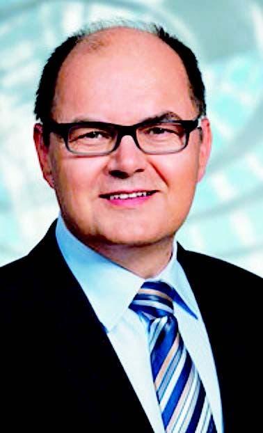 Ministro alemán dice no indemnizarán agricultores