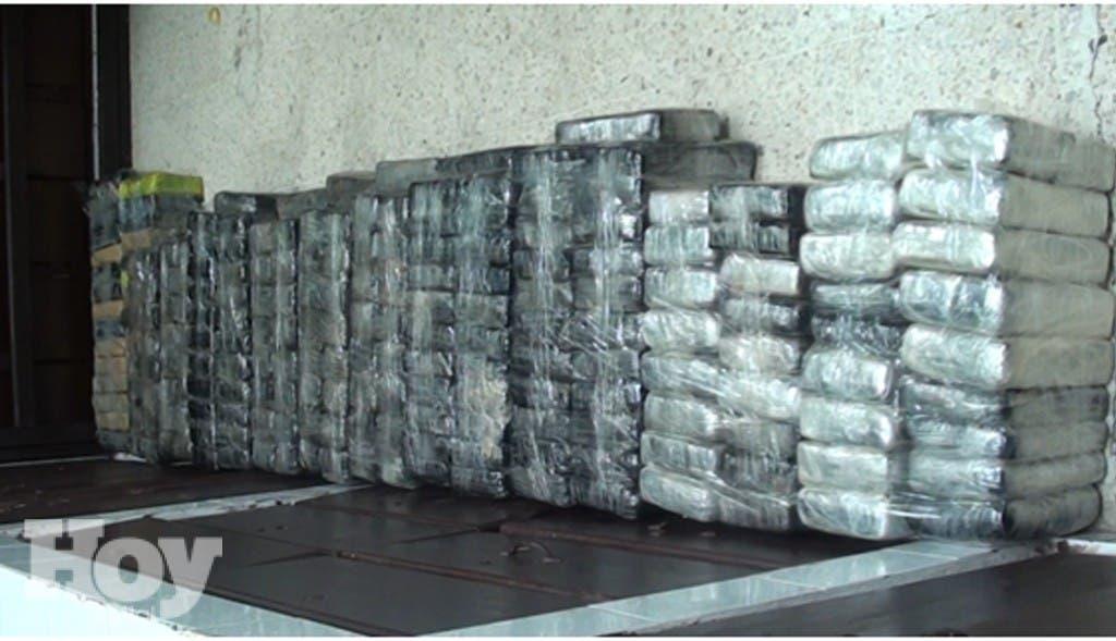 Cocaína/Foto de Archivo.