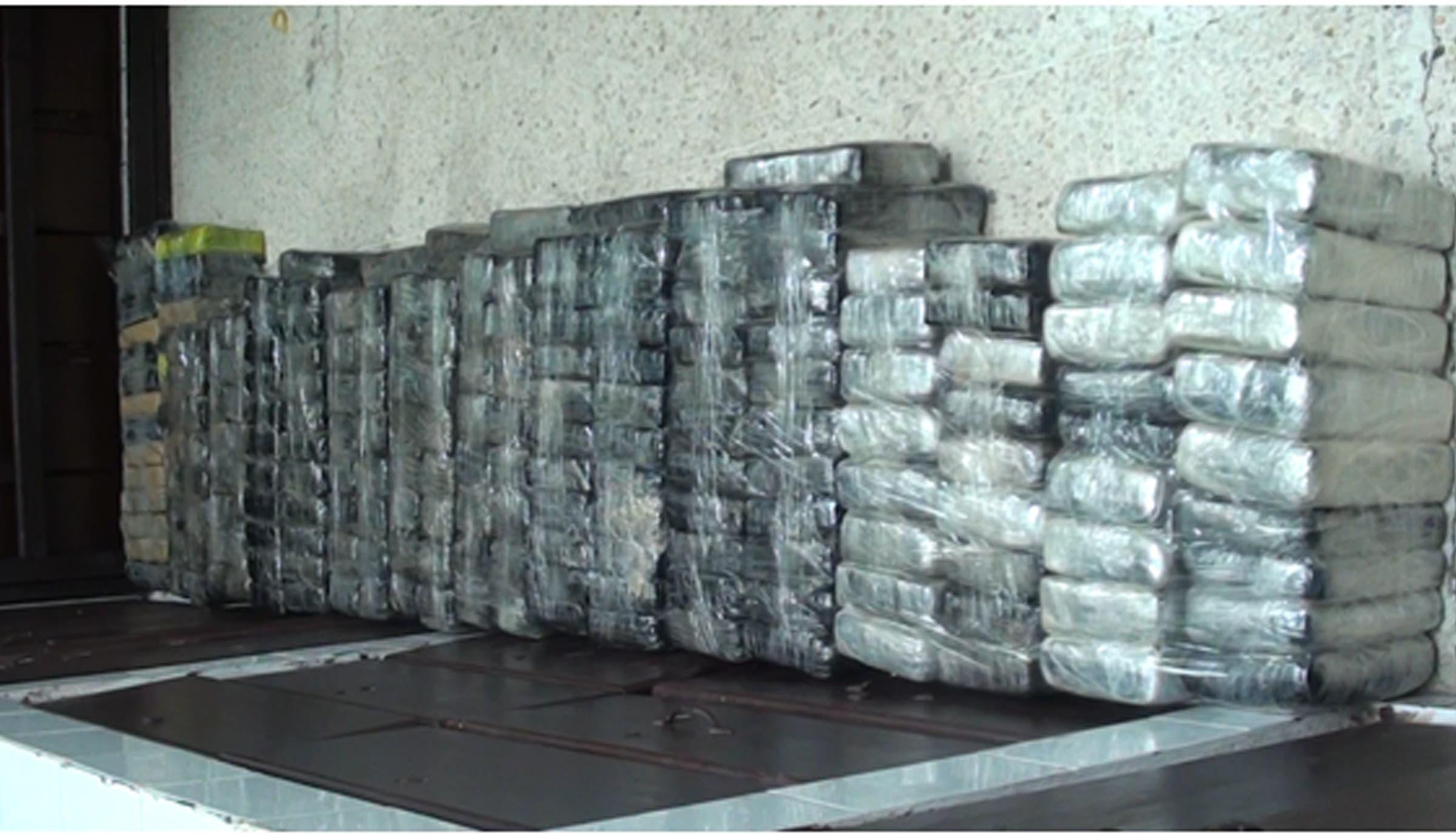 RD y Guatemala donde más se produjeron alijos de heroína
