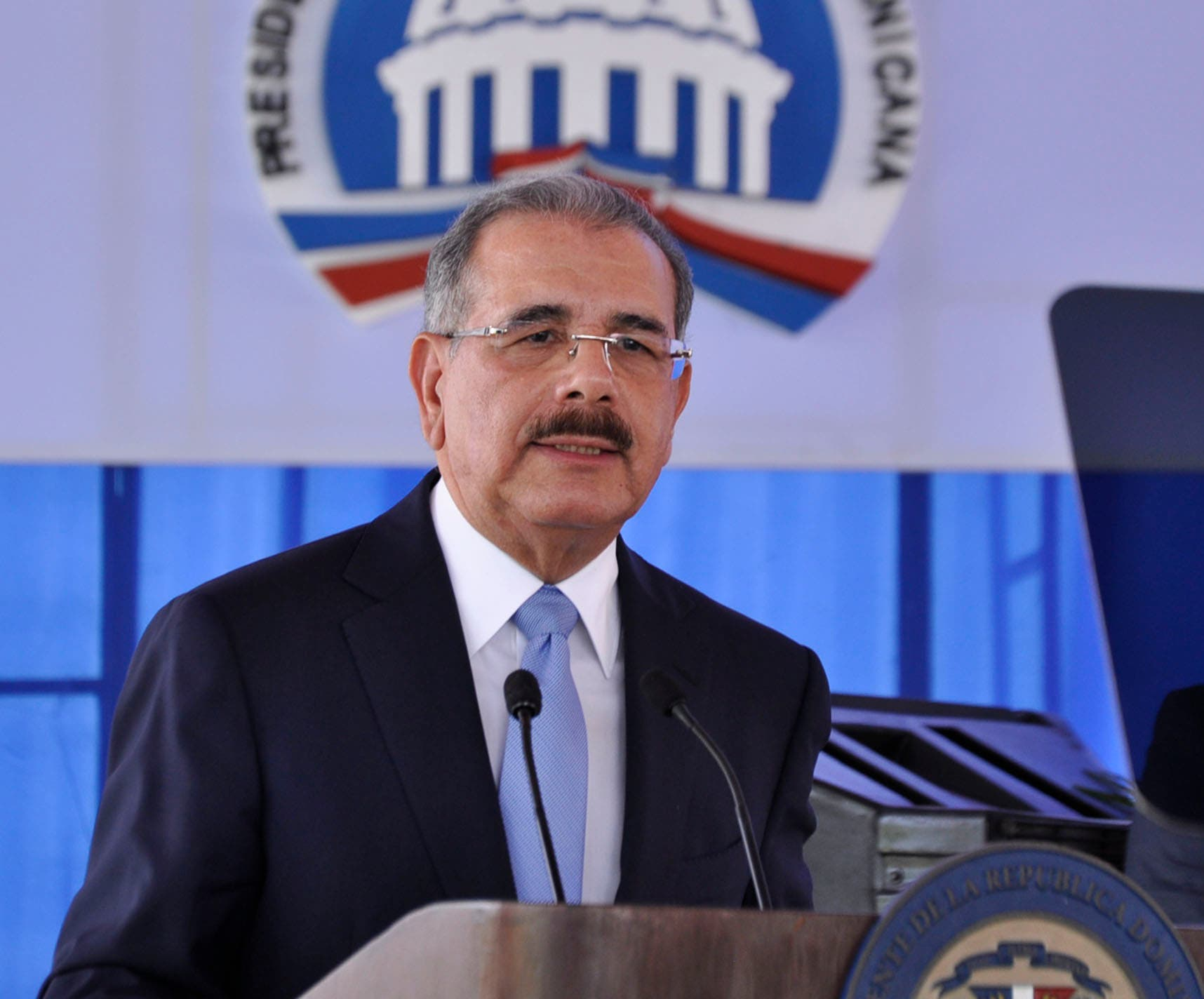 Diputado dice Danilo perderá popularidad por observar ley Loma Miranda