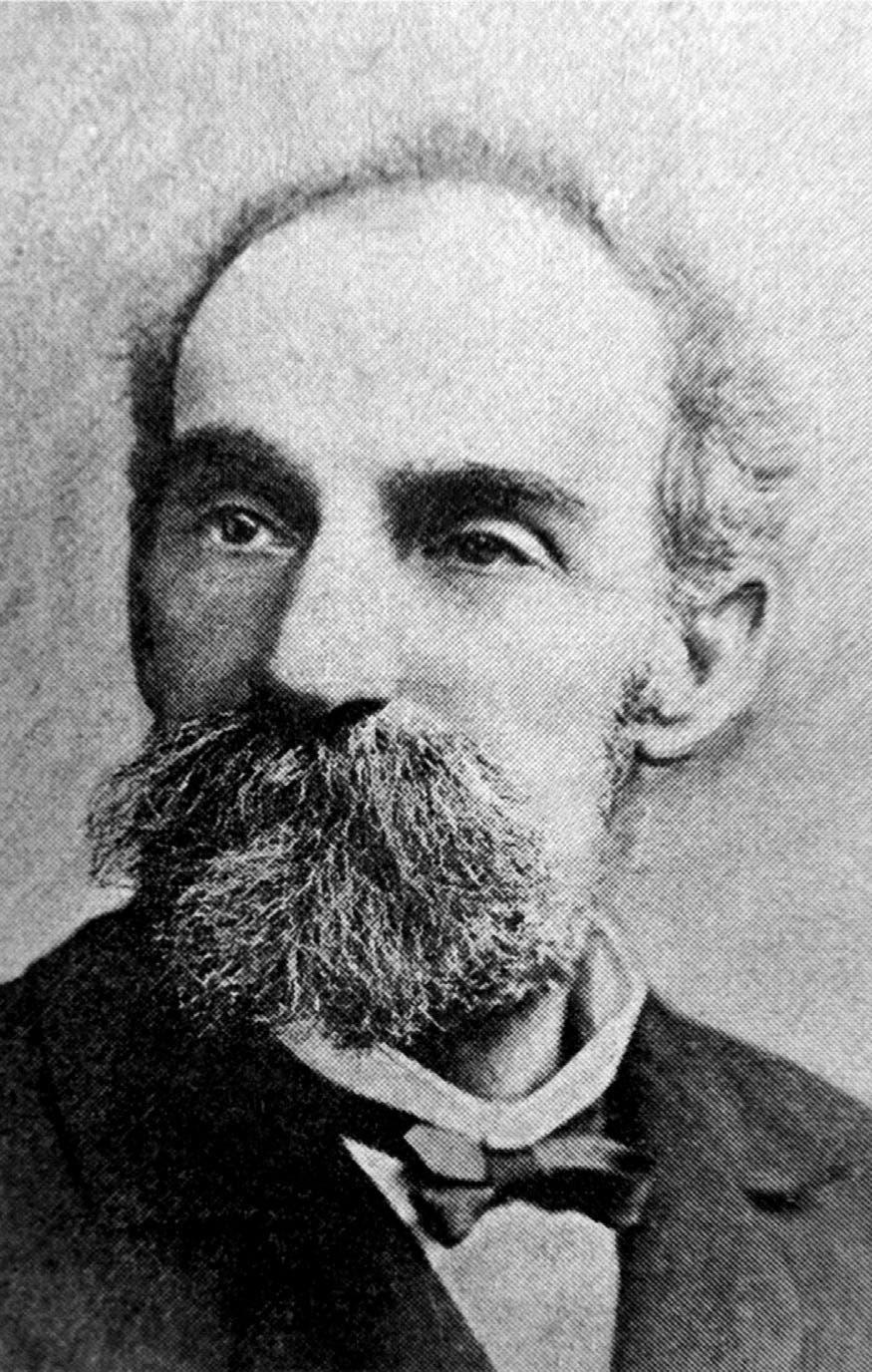 El ilustre Eugenio María de Hostos