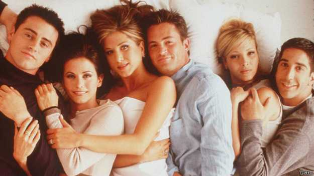 El 22 de septiembre de 1994 se emitió el primer capítulo de la serie.