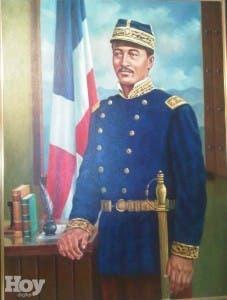 Gregorio Luperón.