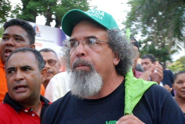 Rogelio Cruz: Actualmente mi vida corre peligro en la República Dominicana