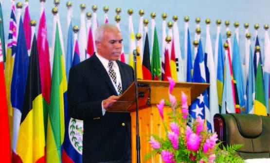 RD toma acciones para cuidar la biodeversidad, dice MEPyD