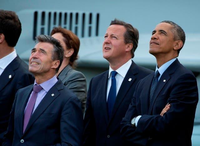 EE. UU. quiere formar una coalición de países para combatir al EI