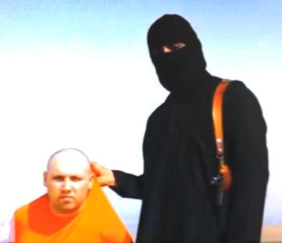 El periodista decapitado por el EI tenía ciudadanía israelí, según medios