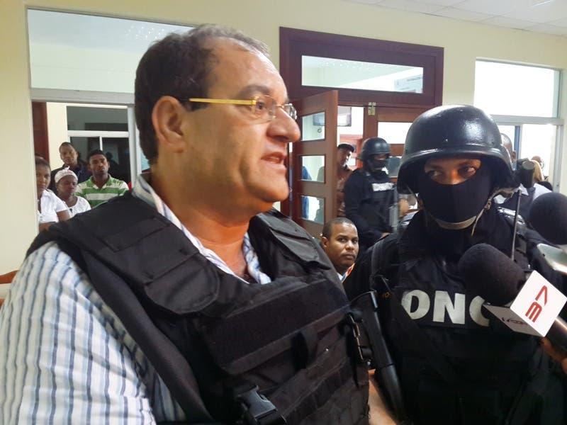 LA VEGA: Haitiano hiere de cinco estocadas a recluso Winston Rizik