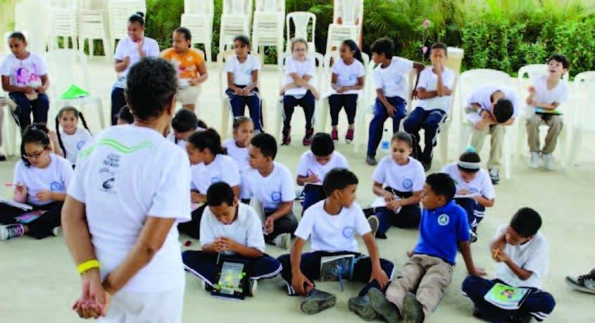 Jarabacoa se integra al Festival de Poesía