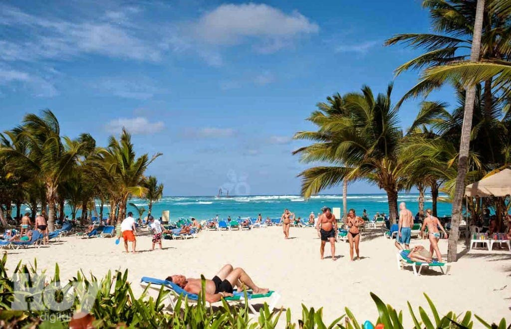 Inauguran  la XXX Exposición Comercial de la Asociación de Hoteles y Turismo de la República Dominicana.