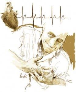 Eventos cardíacos fatales