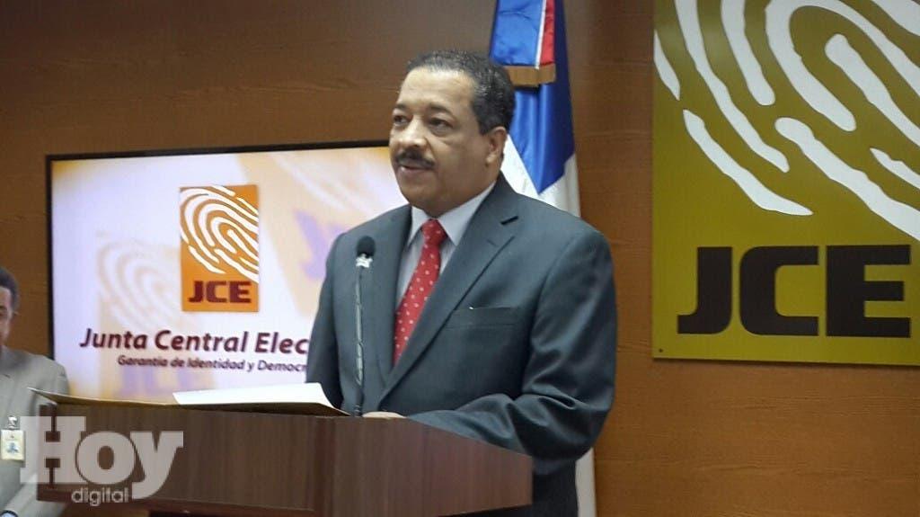 Roberto Rosario.