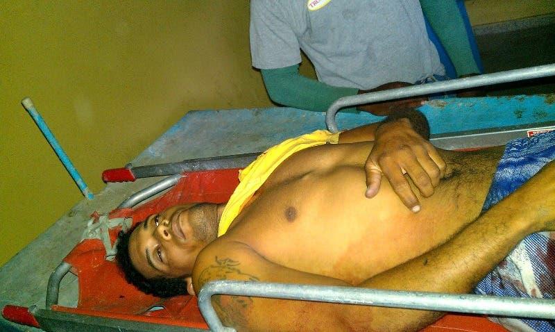Matan panadero de un balazo en el barrio Savíca de Barahona