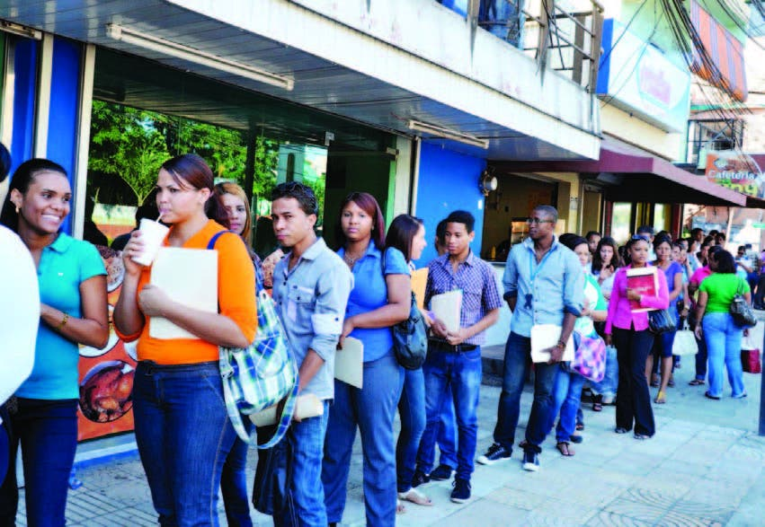 Así encuentra el Día Internacional de la Juventud a los dominicanos