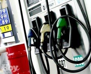 ¿Subirán, bajarán o permanecerán congelados los combustibles ? Estos son los precios