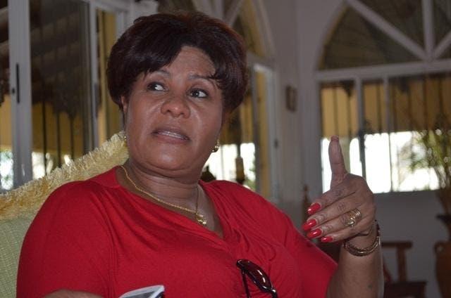 Josefa Castillo: Gobierno no tiene empleo para todos los perremeistas, pero habrá facilidades
