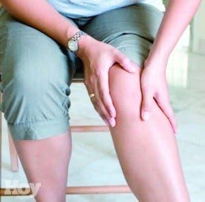 Consejos que ayudan a convivir con la artrosis