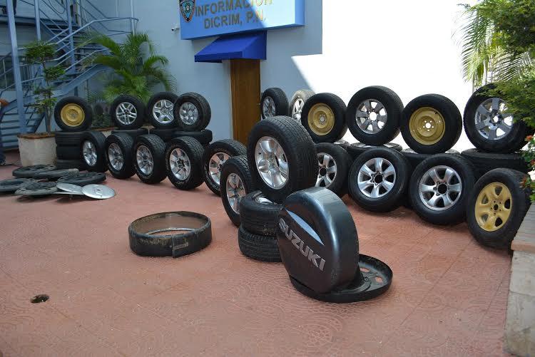 Advierten resolución de Intrant sobre uso neumáticos llevaría a miles de negocios a la quiebra