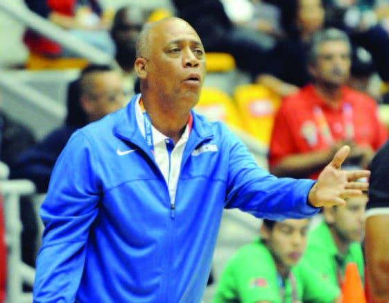 «Boyón» Dominguez rememora episodios  con Eugene Richardson y Grillo Vargas en basket