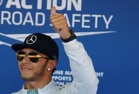 Mercedes busca mantener su dominio en la F1