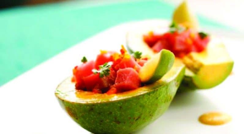 El nuevo menú presenta 25 platos todos creados con la misión de promocional la dominicanidad