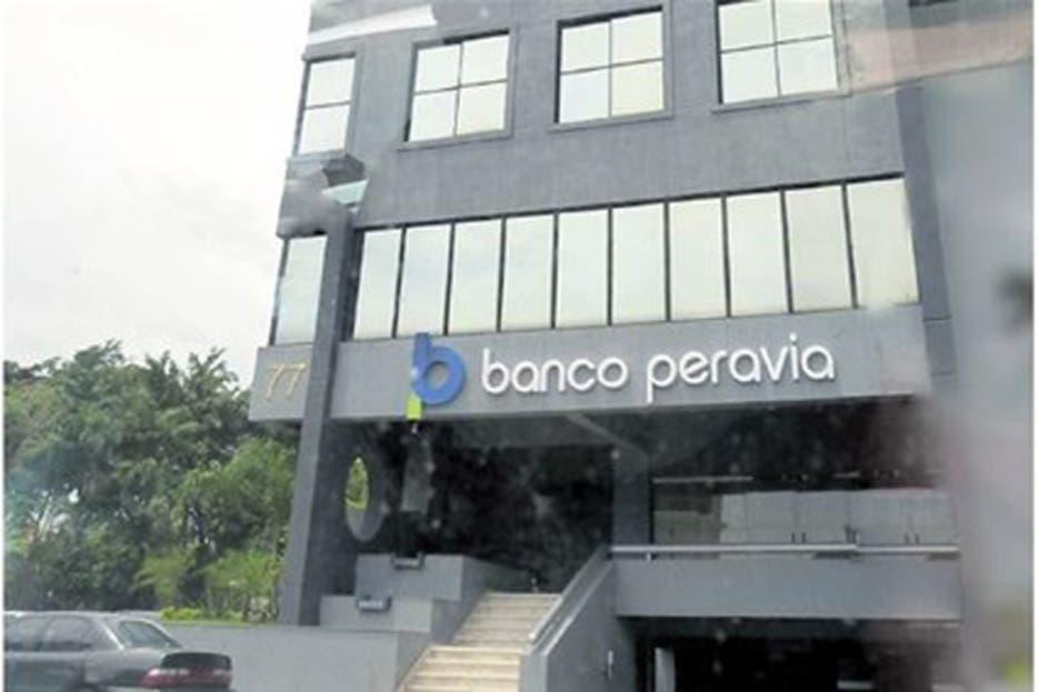 Banco Peravia.Fuente Externa