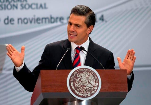 Mexico World Bank