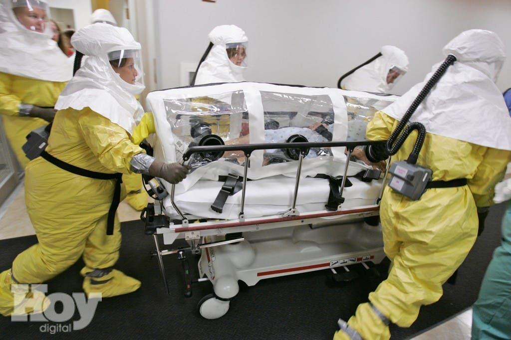 Ebola Omaha Patient