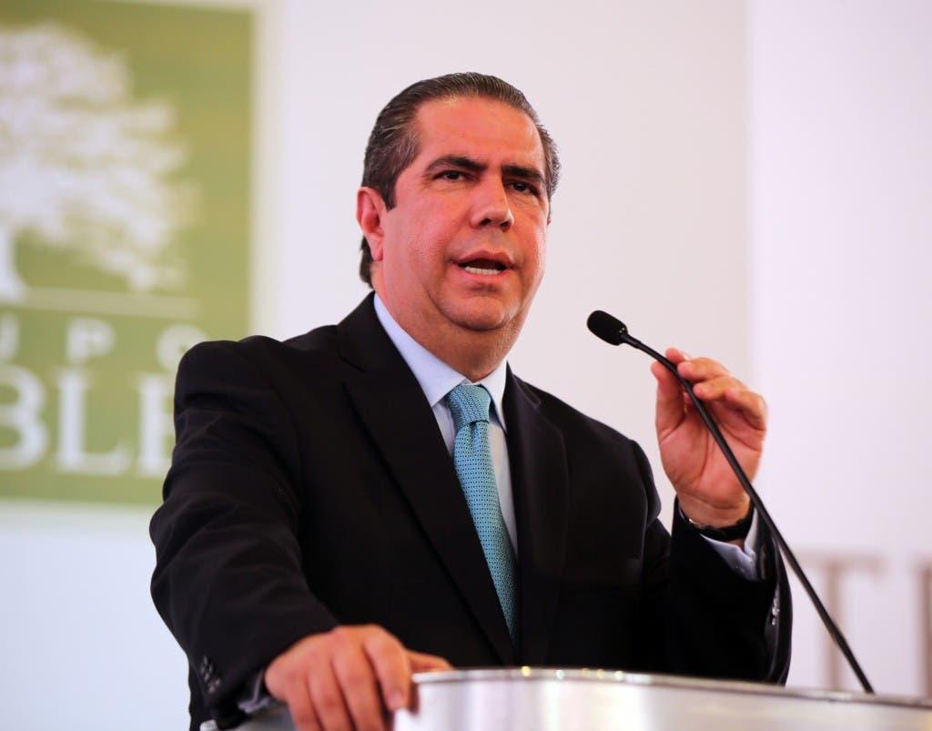 Ministro de Turismo destaca crecimiento del sector en un 7%